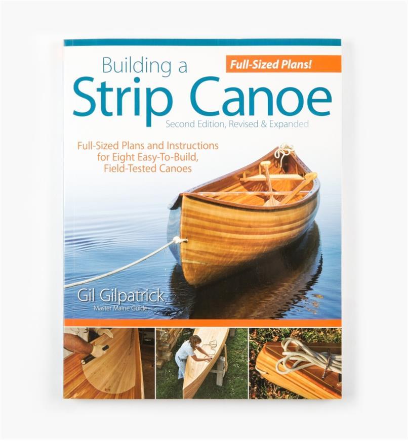 49L5114 - Building A Strip Canoe
