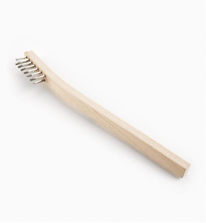 83K0901 - Stainless-Steel Brush