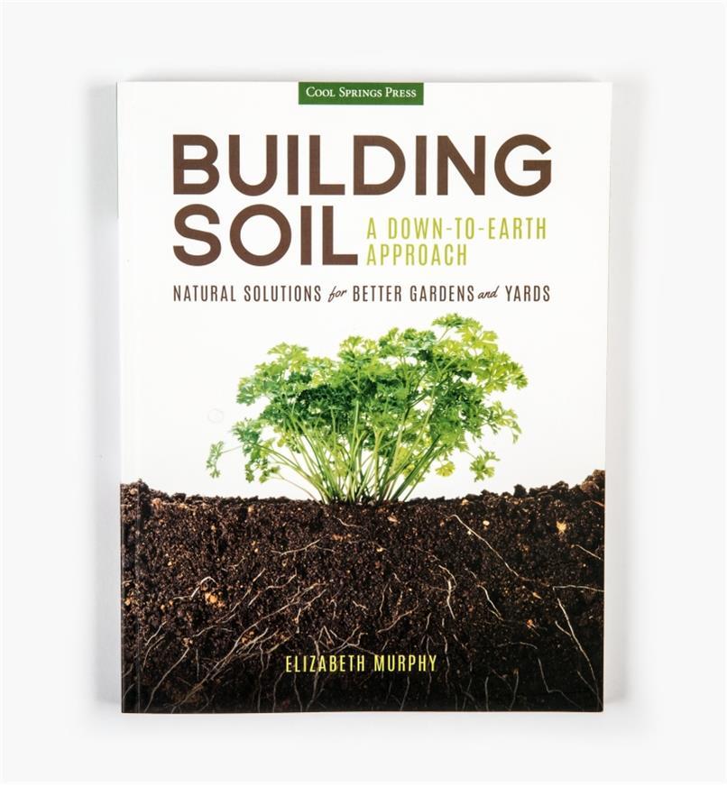 LA771 - Building Soil