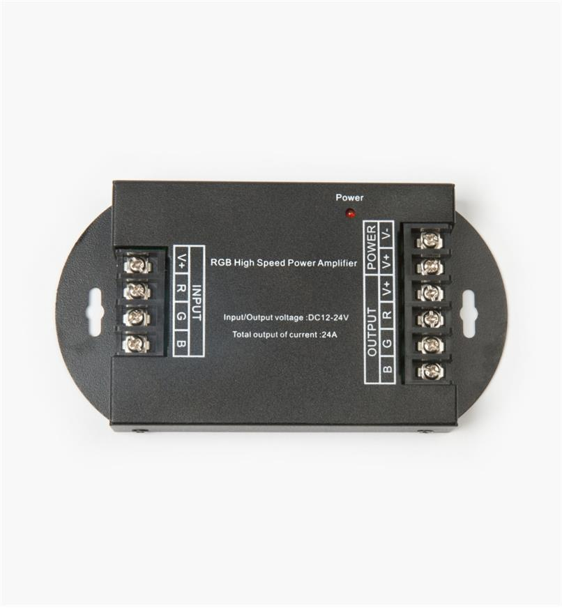 00U4197 - Color-Controller Signal Amplifier