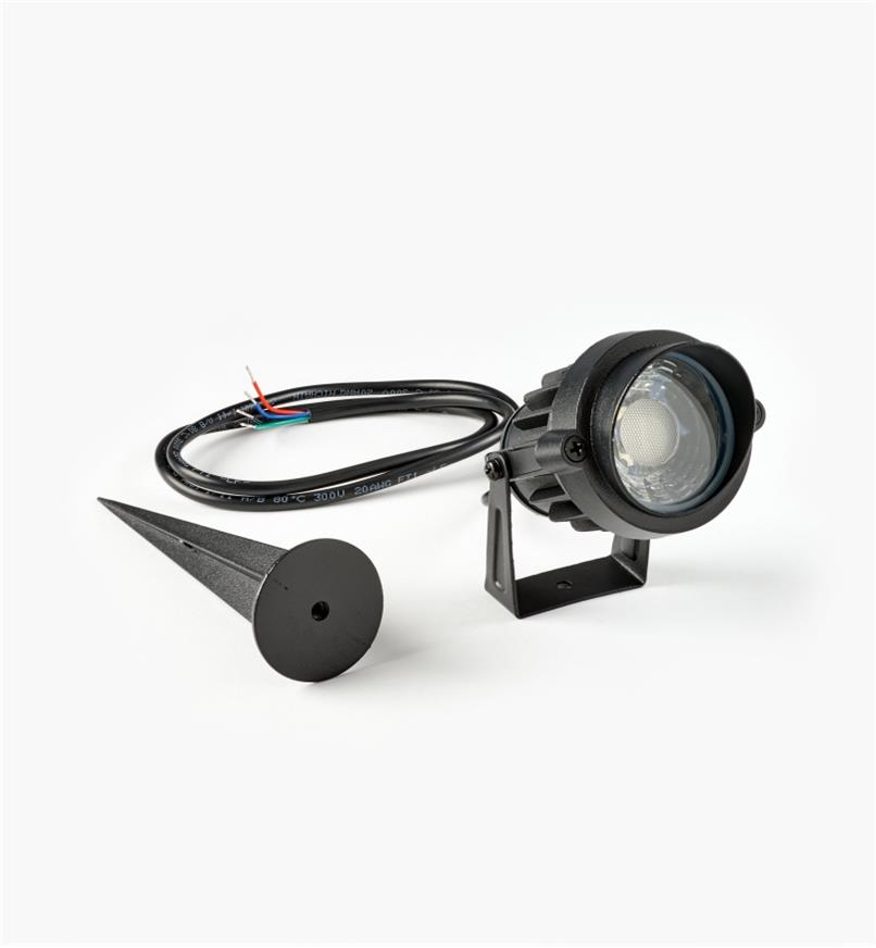 00U4431 - Color-Controlled LED (RGB) Landscape Light, each