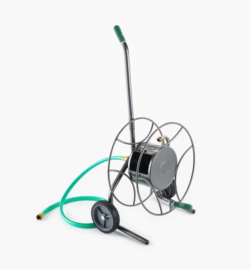 XB134 - Compact Hose-Reel Cart