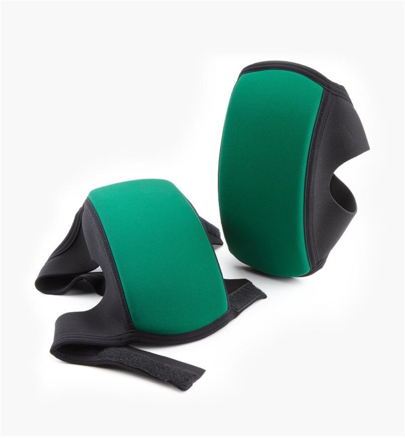 XH305 - Contoured Knee Pads, pair