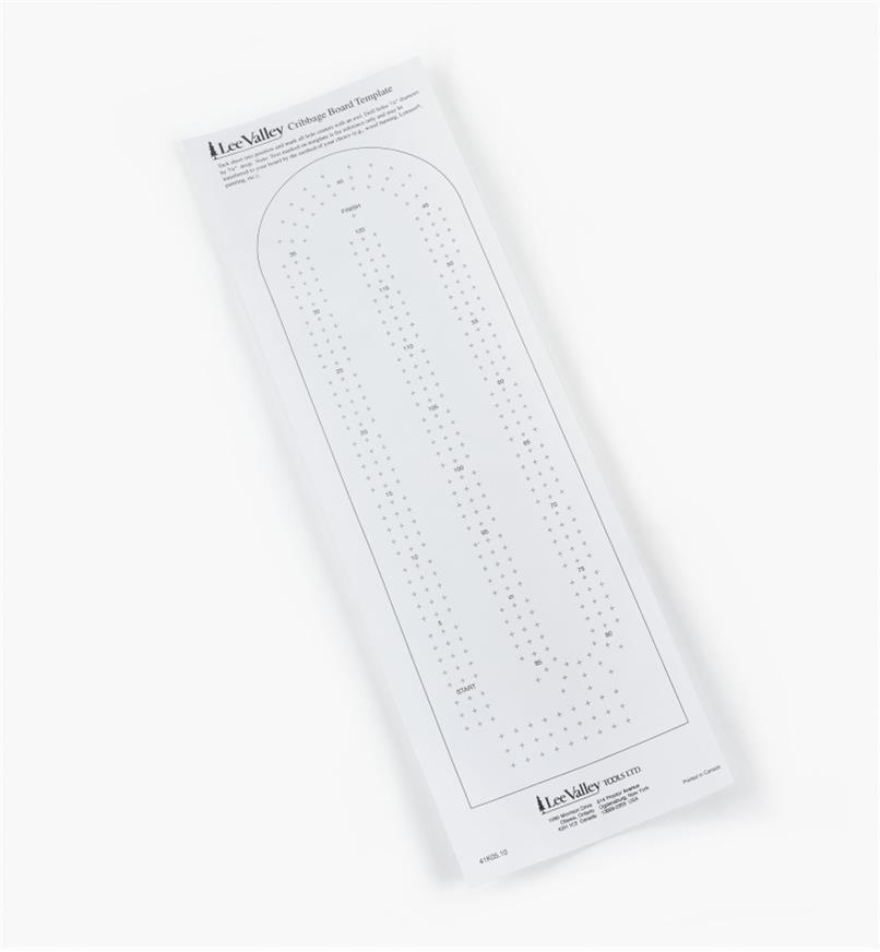 41K0510 - Board Template