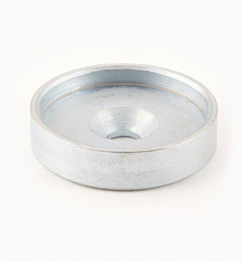 "99K3255 - 1 1/8"" Cup for 1"" Magnet"