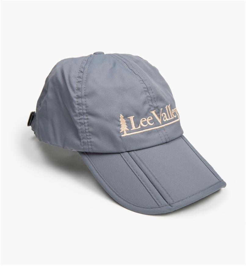 67K9950 - Gray Cap, Lee Valley