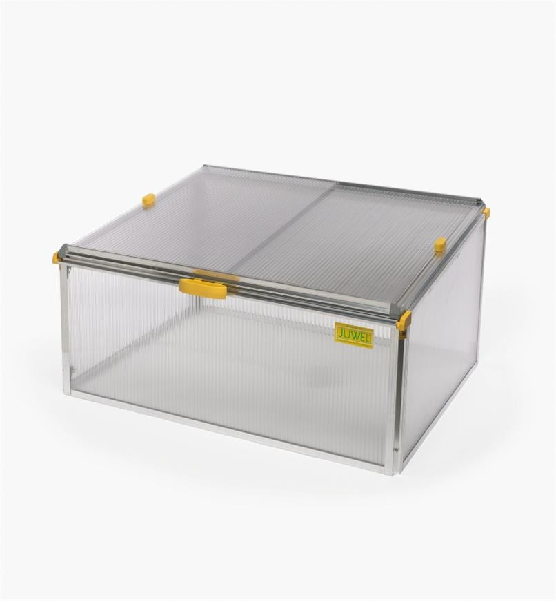 XJ230 - Double-Walled Cold Frame