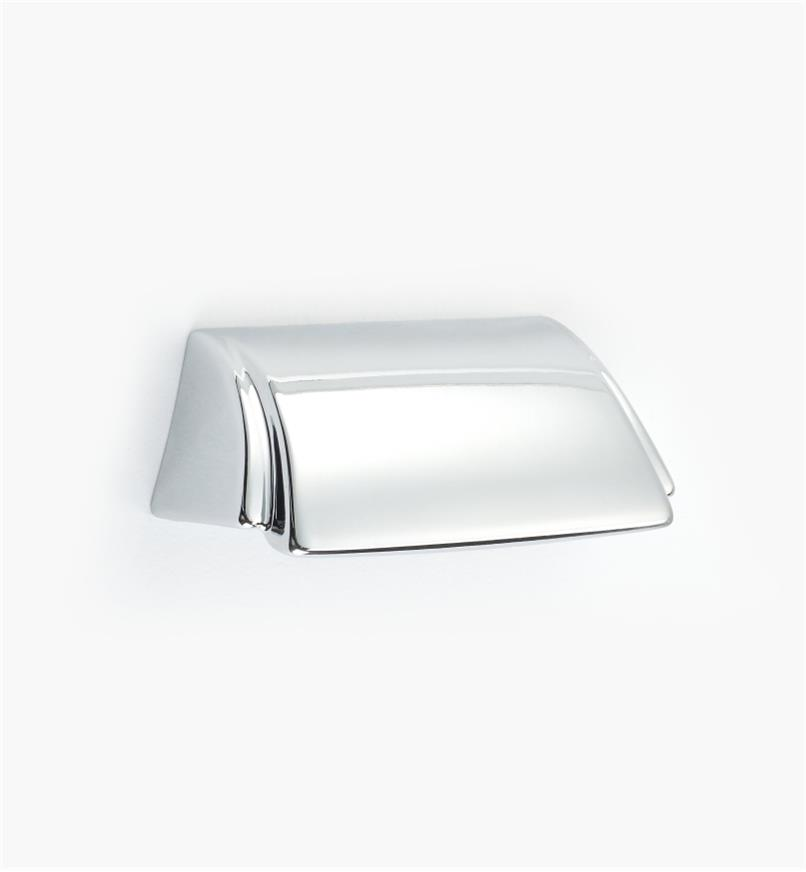 00A7038 - Alfonso Suite - 32mm Cup Polished Chrome Pull