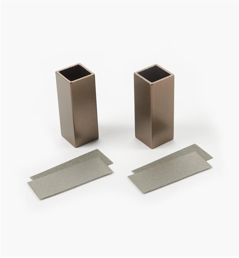 06G0242 - Medium/Coarse Diamond Kit