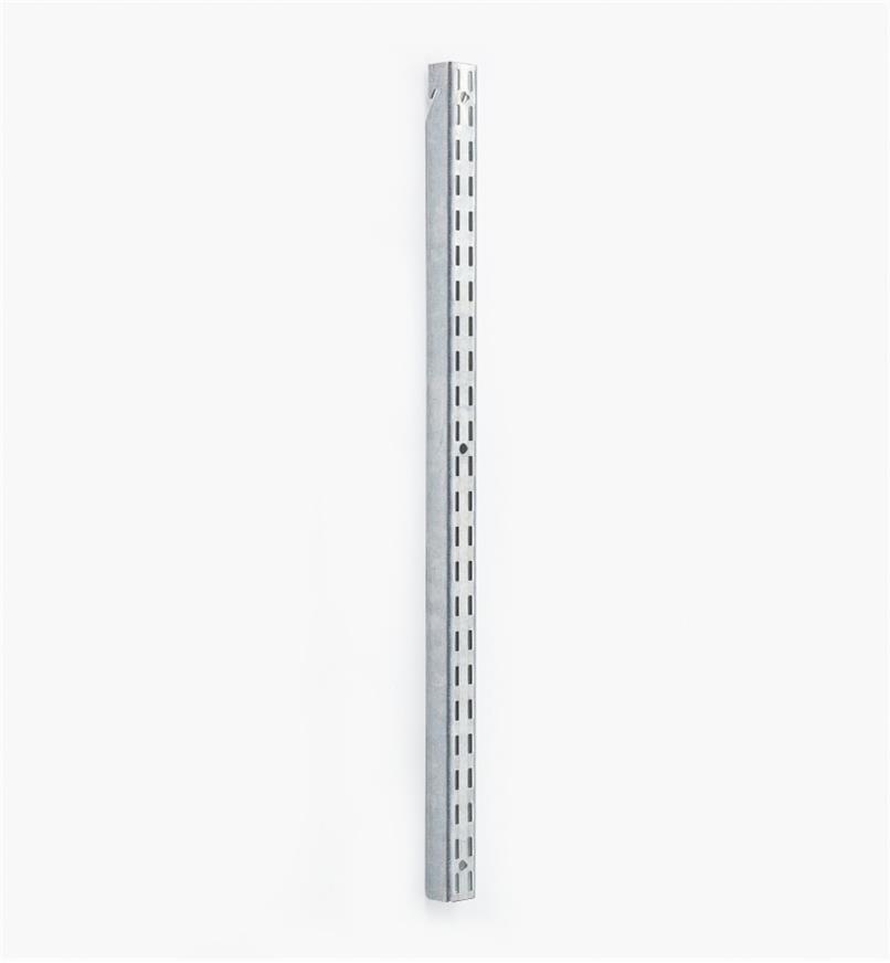 17K3002 - Crémaillère, 2pi de longueur