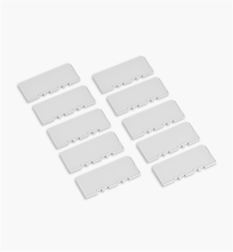 68K4420 - Small Drawer Dividers, pkg. of 10