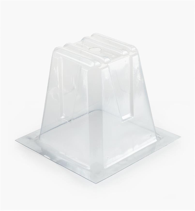 ED903 - Cloches pour semis, le paquet de 10