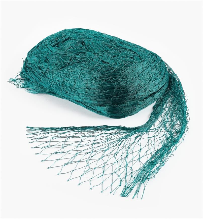 "PA201 - Netting, 30' x 29' (1 1/4"" mesh)"
