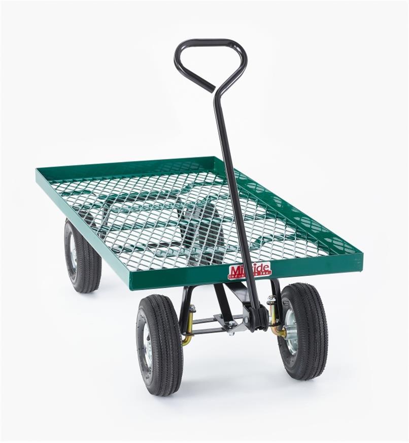 VA250 - Garden Wagon
