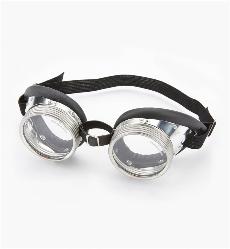 22R7350 - German Safety Goggles