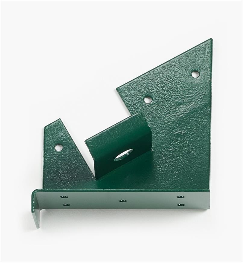 AC507 - Optional Plate Bracket, each