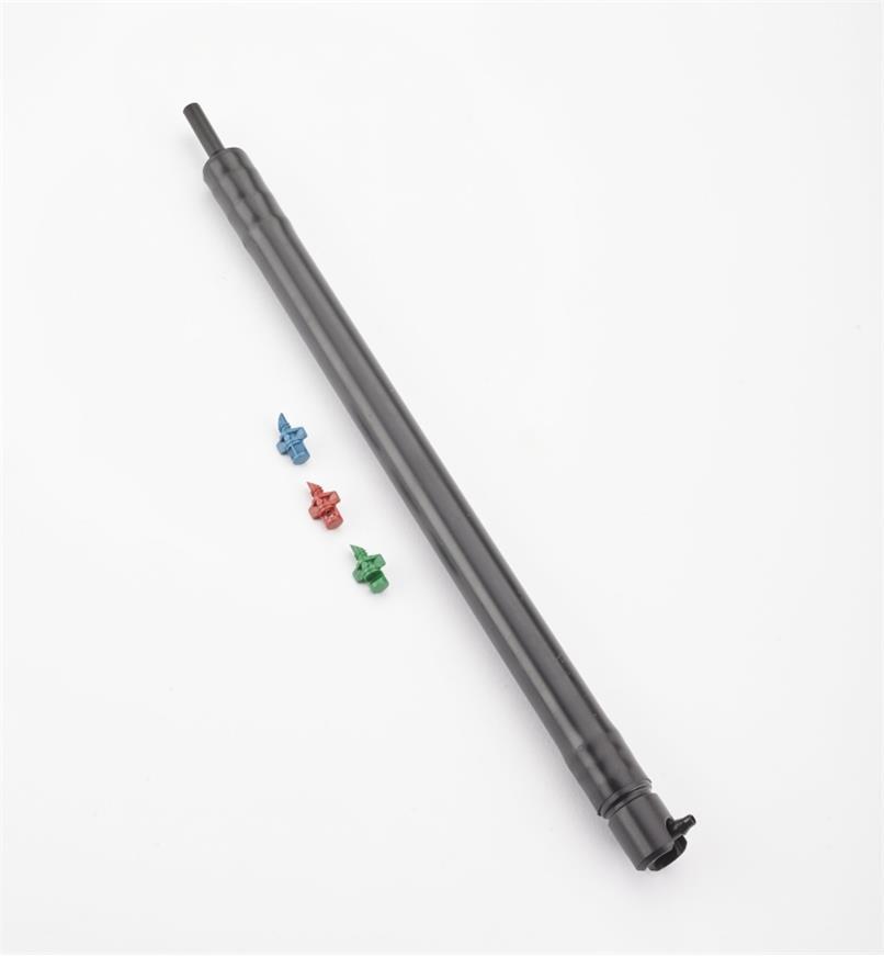 XC254 - Arroseur escamotable