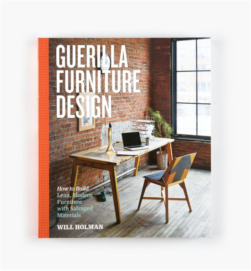 49L0912 - Guerilla Furniture Design