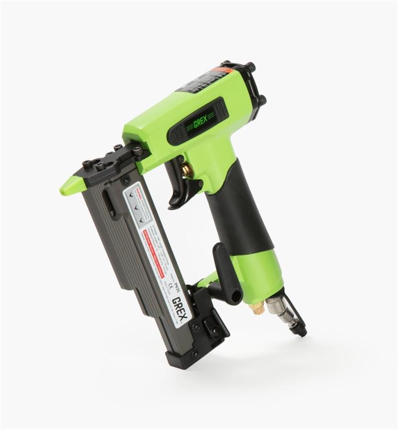86N5302 - Micro-cloueuse P635 Grex, calibre23