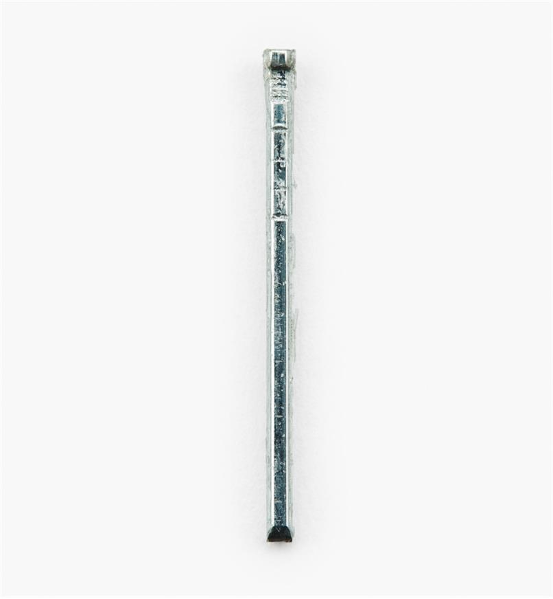 """86N5384 - 1"""" Brad Nails, 18 gauge, pkg. of 5000"""