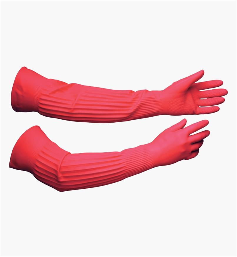 BL650 - Elbow-Length Mucking Gloves