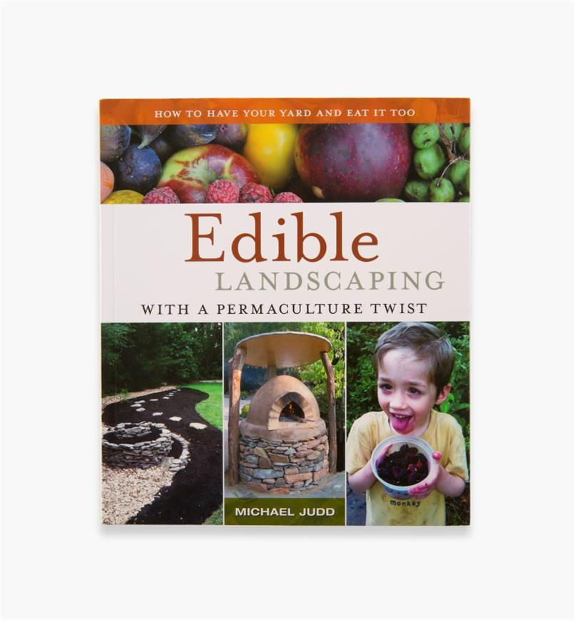 LA571 - Edible Landscaping with a Permaculture Twist