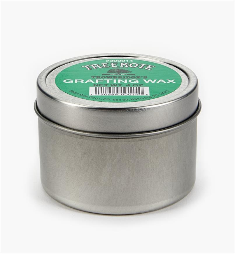 SC205 - Grafting Wax, 4oz tin