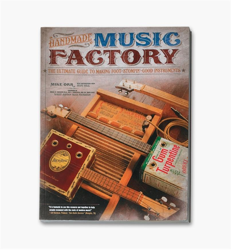 49L5091 - Handmade Music Factory