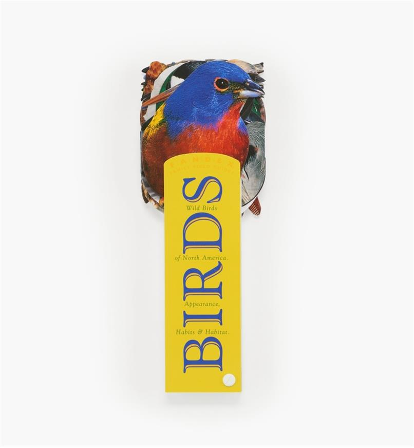 LA218 - Fandex Bird Identification Guide