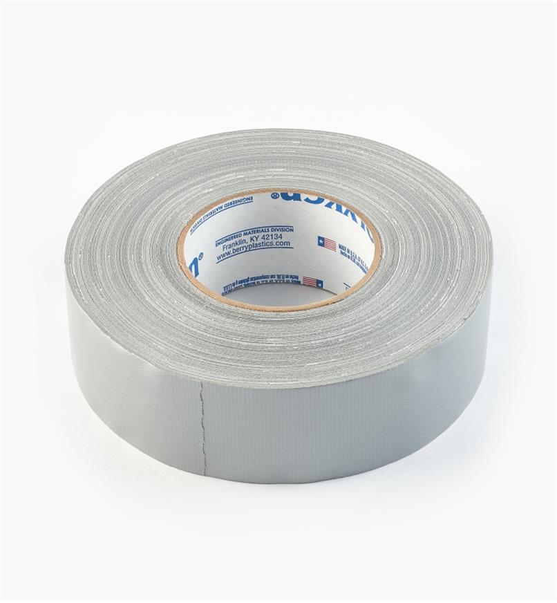 25U0660 - Duct Tape, 180'