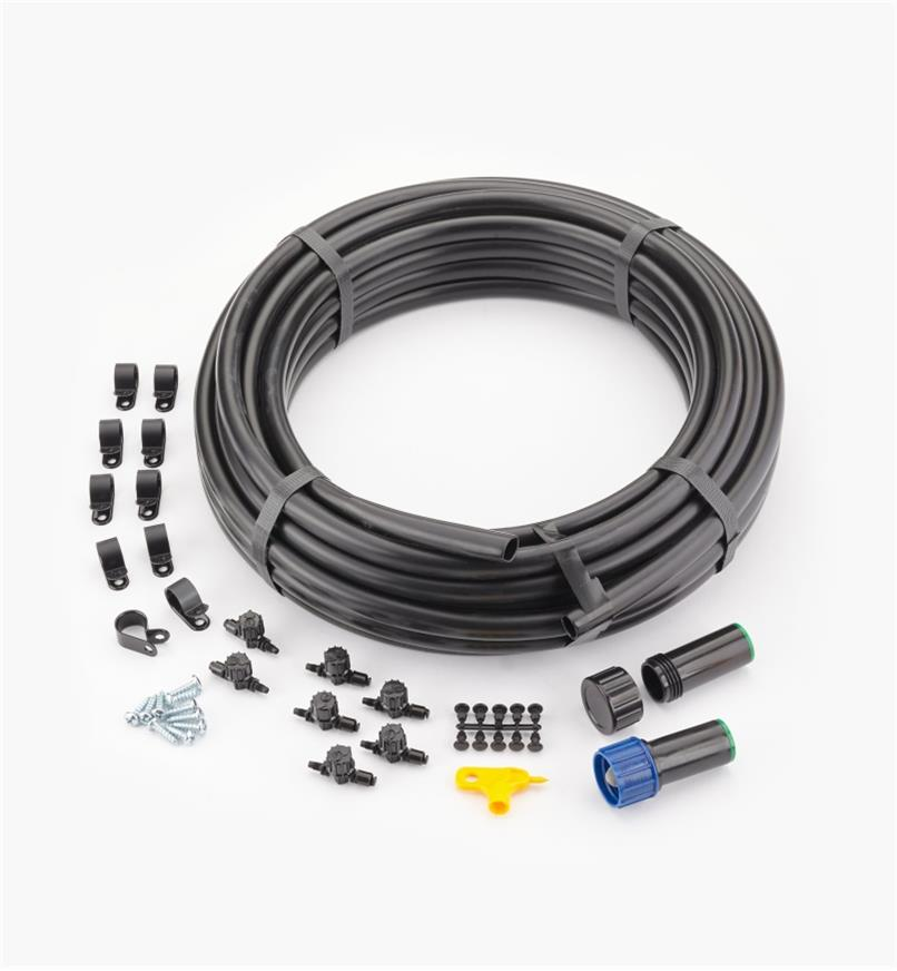 XB820 - Fence-Mount Sprinkler Kit