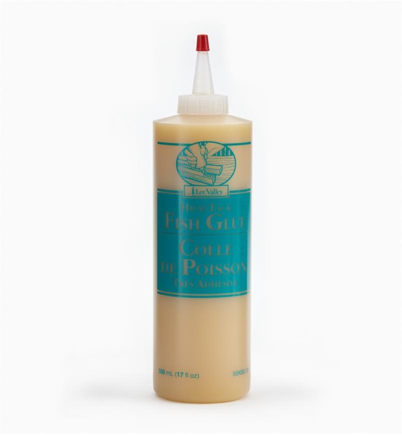 56K6000 - Fish Glue, 500ml (17 fl oz)
