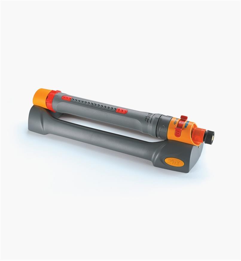 AB178 - Hozelock Multi-Adjust Sprinkler/Mister