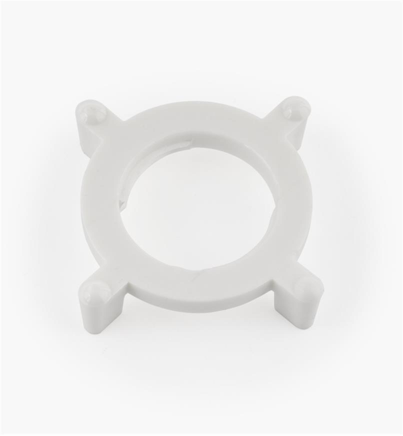 00U4354 - Optional Ring Nut for Warm or Natural White Light, each