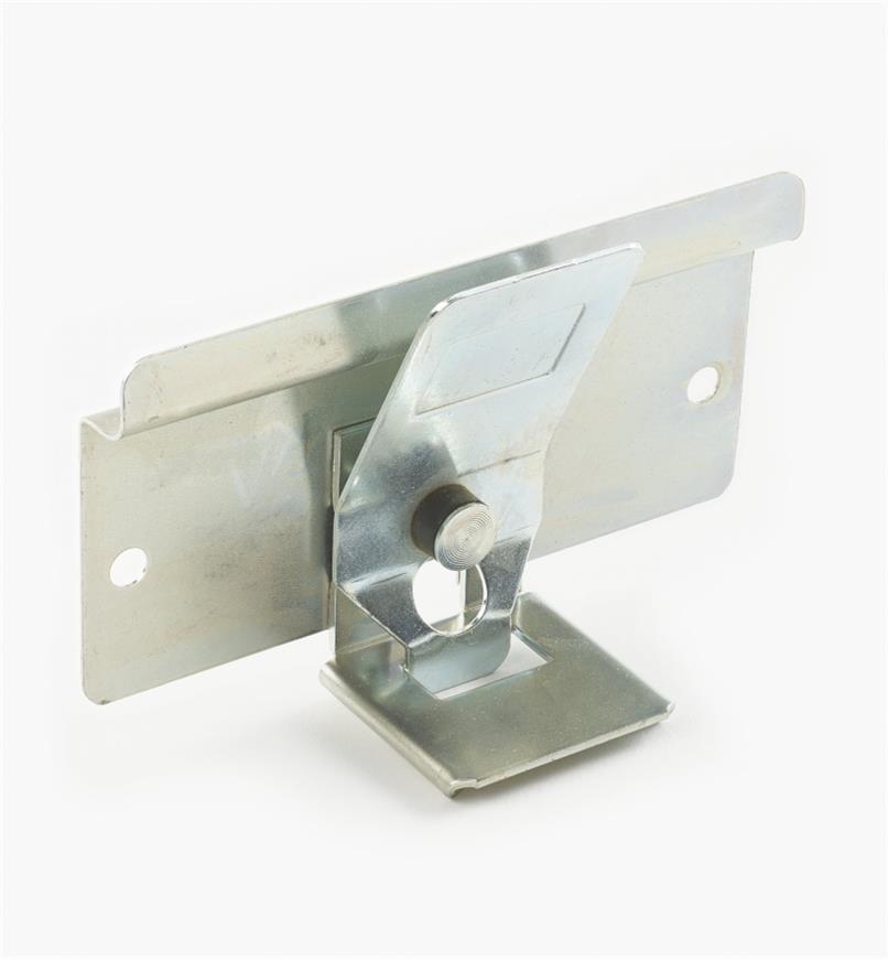 12K0552 - Petit compresseur pour support de rangement, l'unité