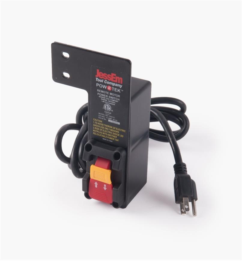 86N4270 - JessEm Router Table Switch