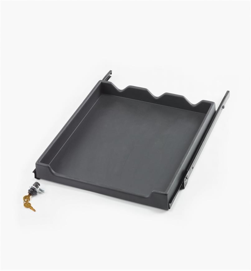 02K1190 - Tiroir pour ordinateur portable