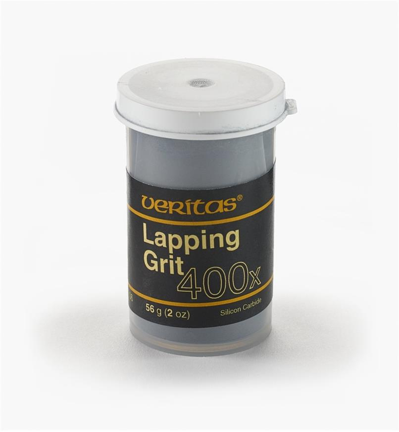 05M0106 - 400x Lapping Grit, 2 oz