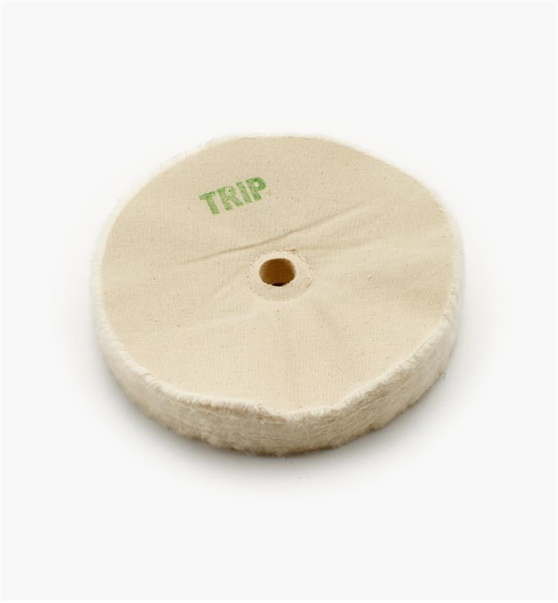 44Z2213 - Disque à polir pour tripoli