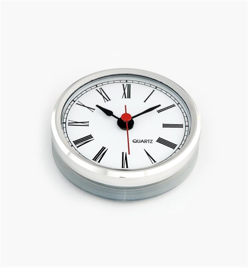 46K7004 - Roman Clock, each