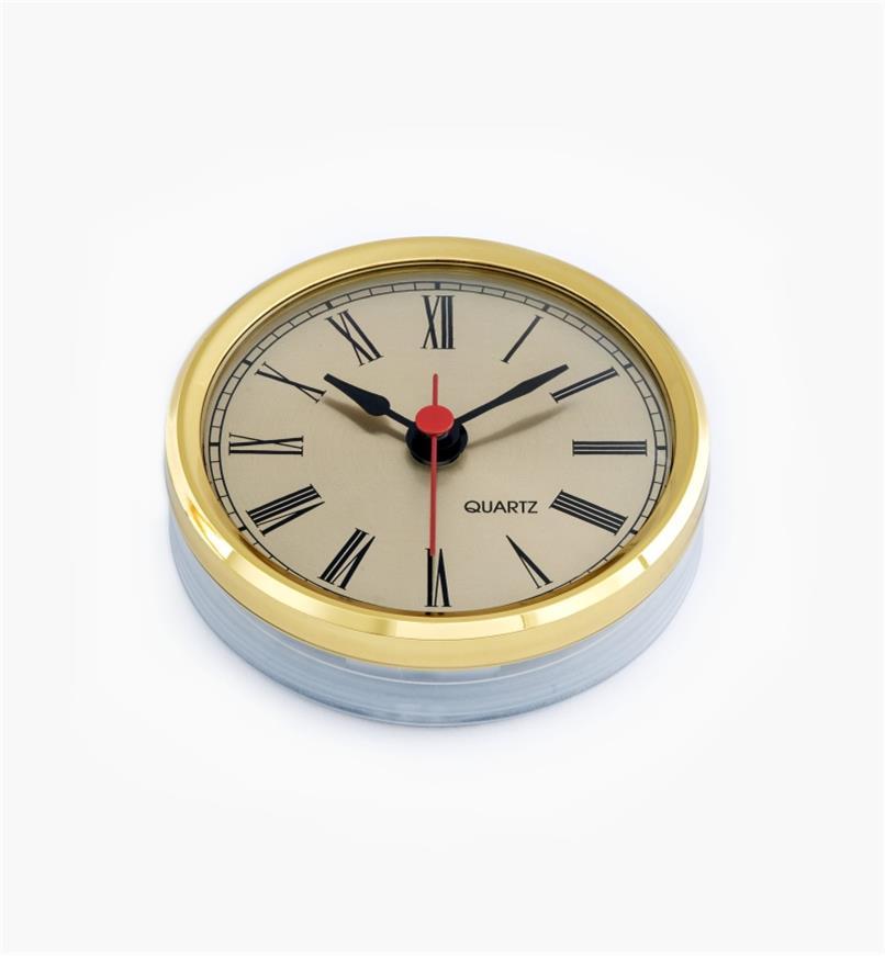 46K7024 - Roman Clock, each