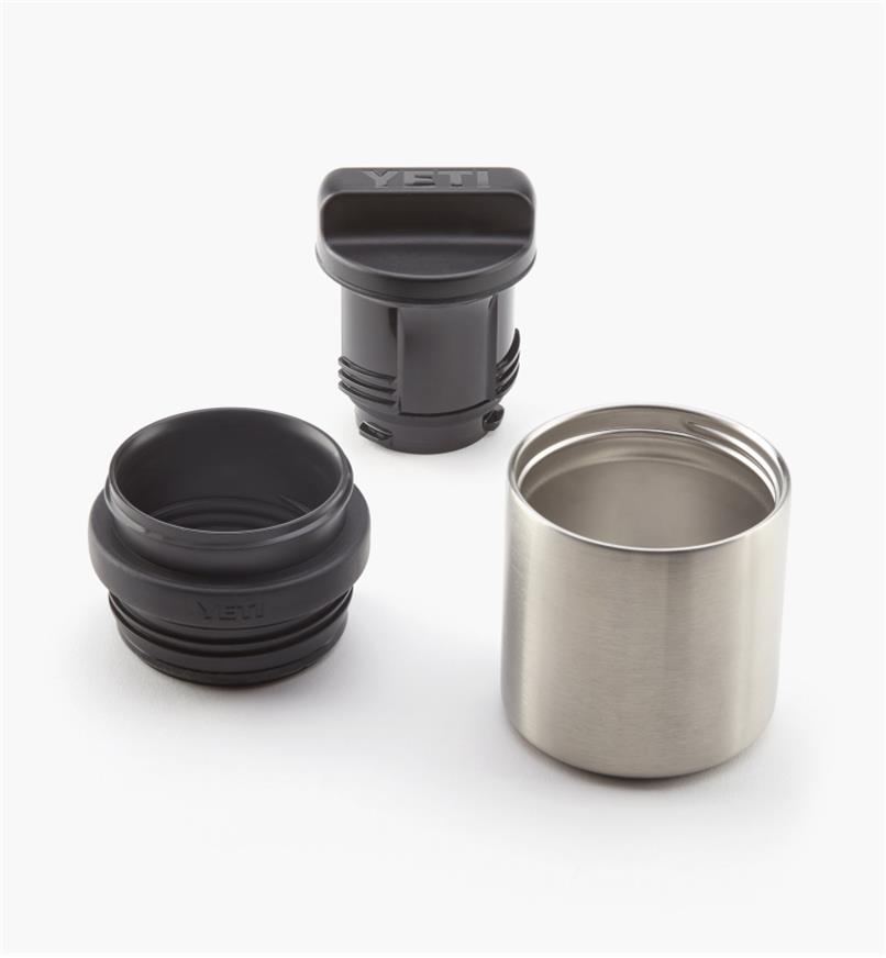 74K0109 - Yeti Stainless-Steel Cup Cap