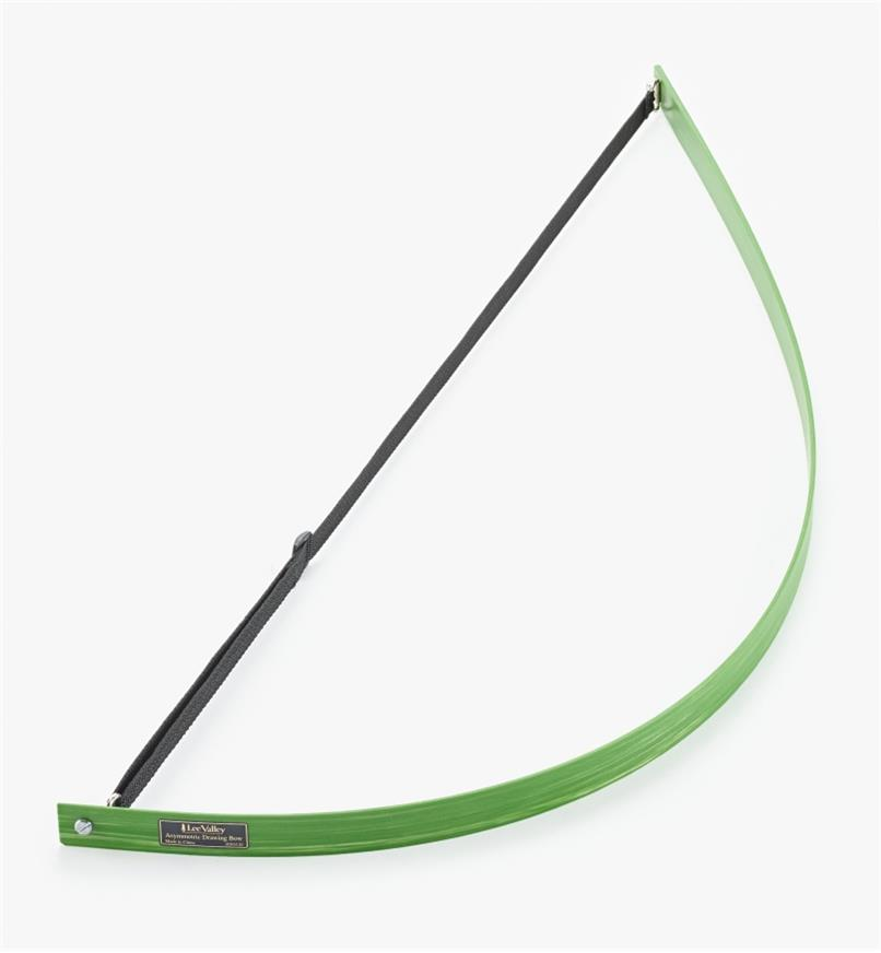 05N5520 - Asymmetric Drawing Bow