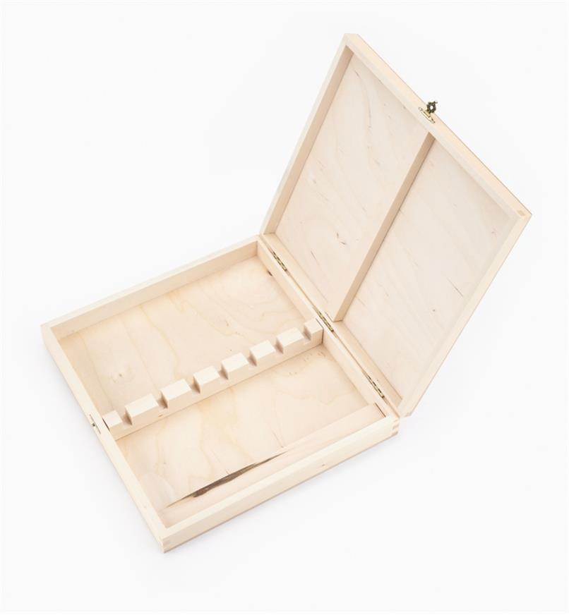 44S0124 - Wooden Box only