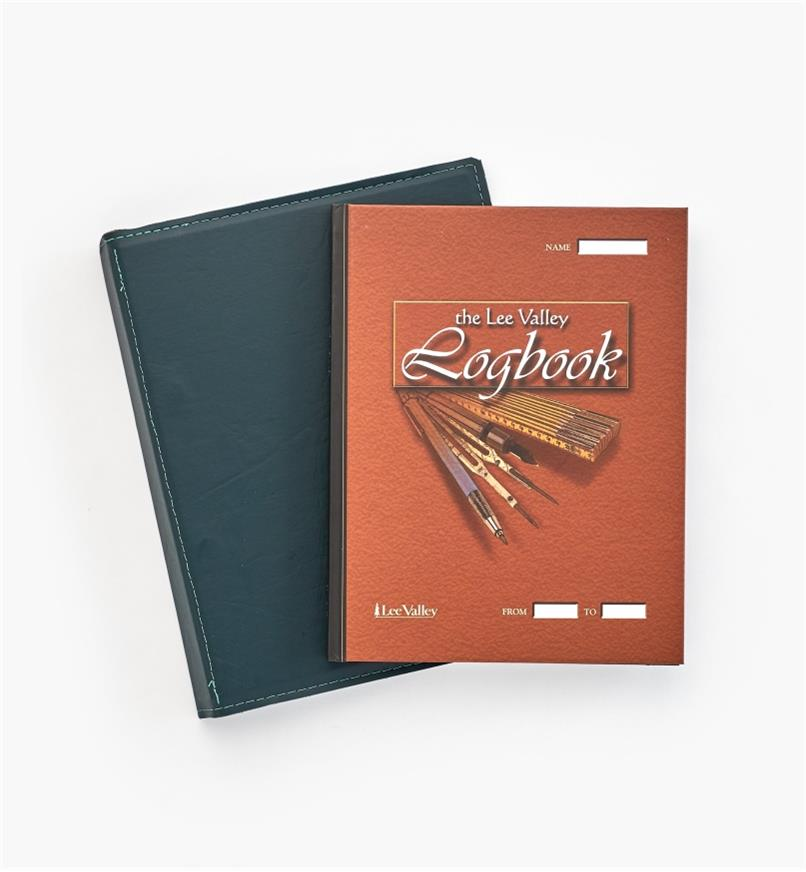49L8805 - Folio & Logbook