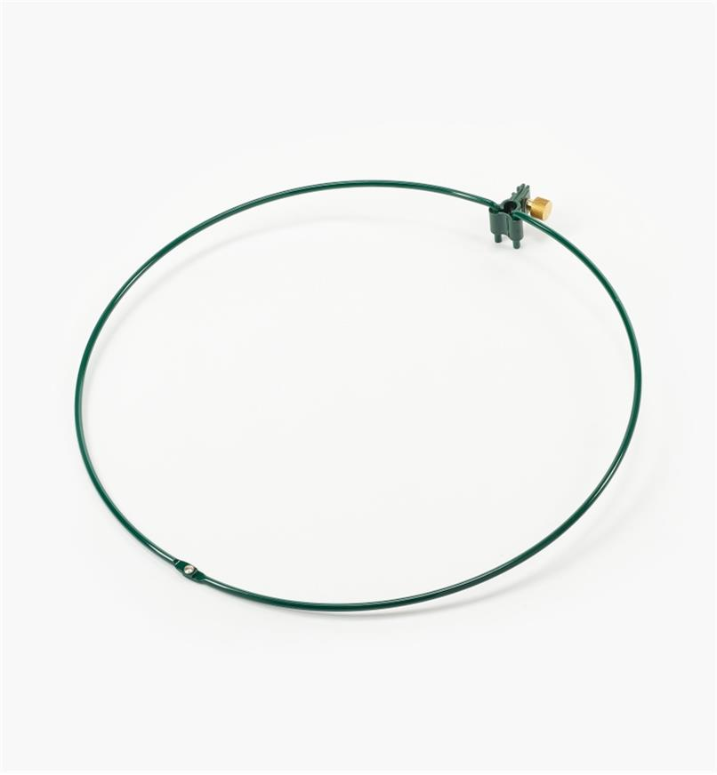 """PD802 - 18"""" Peony Hoop Only"""