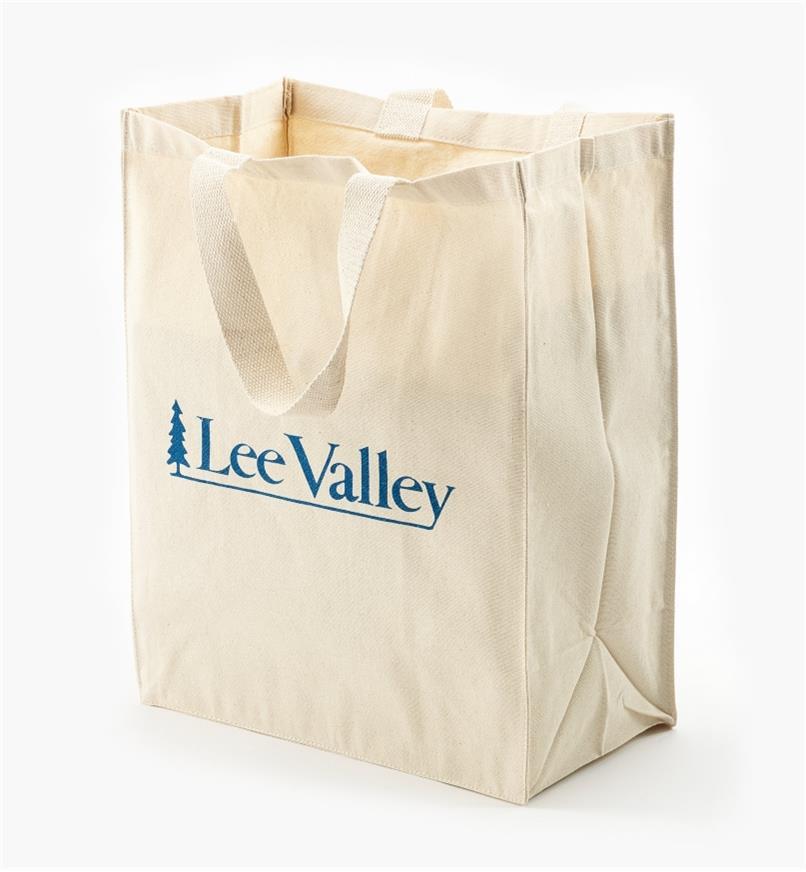 45K1686 - Lee Valley Tote, ea.