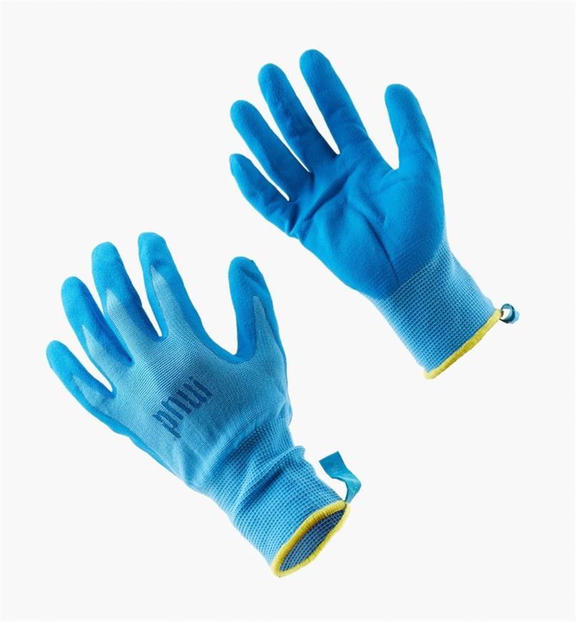 Lightweight Nitrile Gripper Gloves
