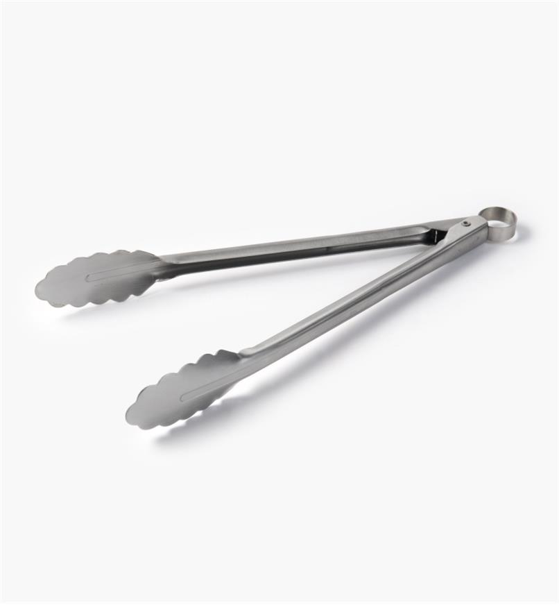 EM343 - Locking Tongs, 12""