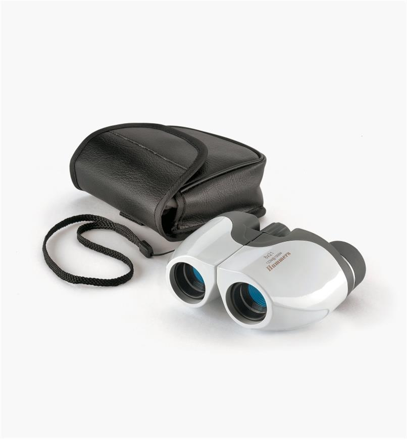 KC619 - Lightweight Compact Binoculars